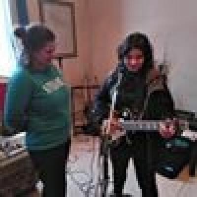 Yasmina zoekt een Appartement in Leuven
