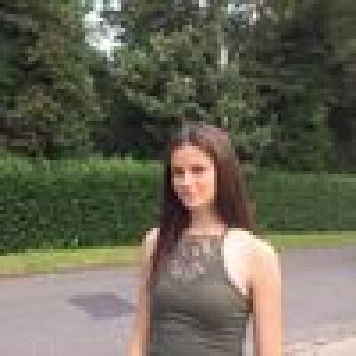 Estelle zoekt een Appartement in Leuven
