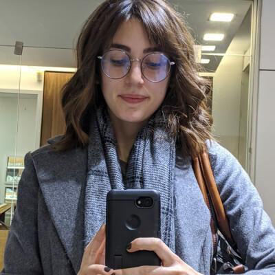 Batoul zoekt een Kamer / Studio in Leuven